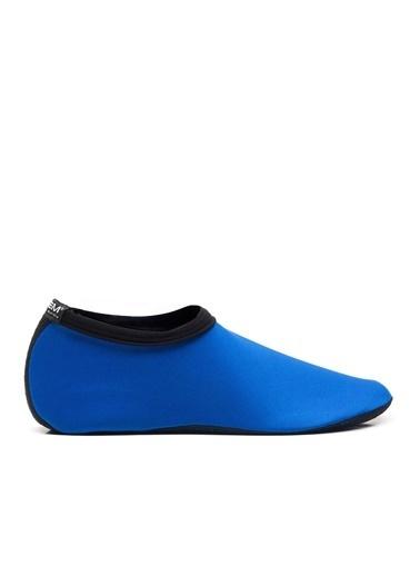 Esem Deniz Ayakkabısı Mavi